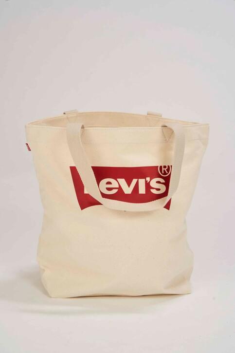 Levi's® Accessories Handtassen wit 227853_21 ECRU img1