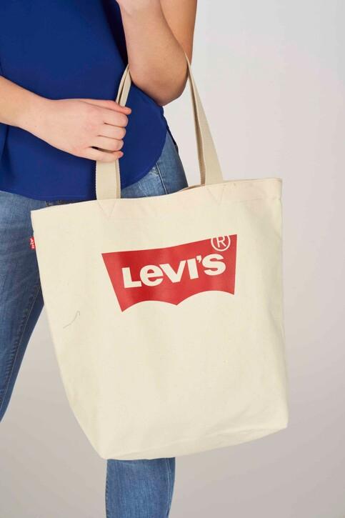 Levi's® Accessories Handtassen wit 227853_21 ECRU img2