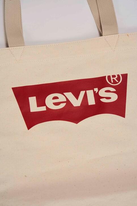 Levi's® Accessories Handtassen wit 227853_21 ECRU img3