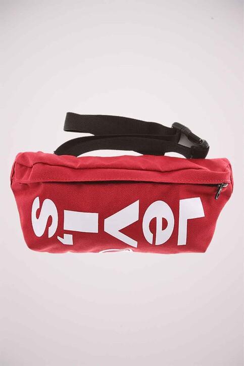 Levi's® Accessories Handtassen rood 228846_88 BRILLIANT RE img1