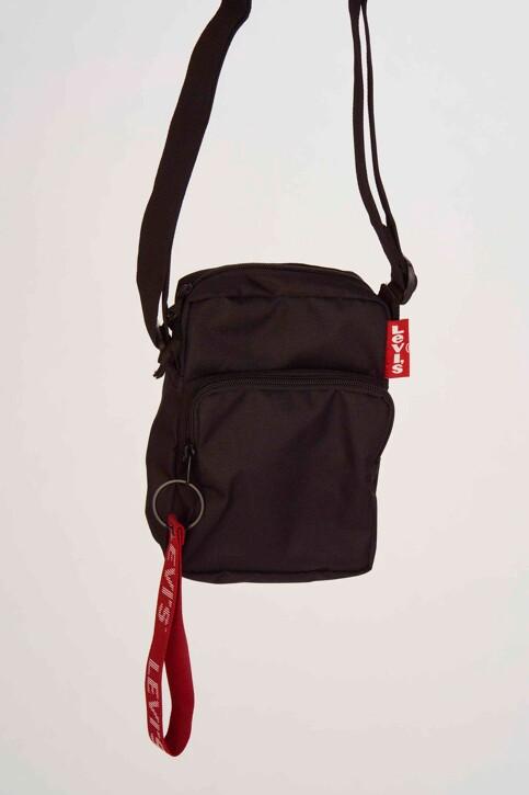 Levi's® Accessories Schoudertassen zwart 229929_59 BLACK img1