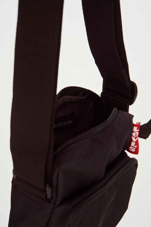 Levi's® Accessories Schoudertassen zwart 229929_59 BLACK img3