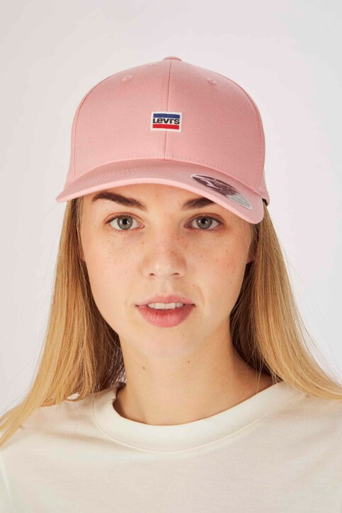 Levi's® Accessories Casquettes rose 230139_81 LIGHT PINK img1