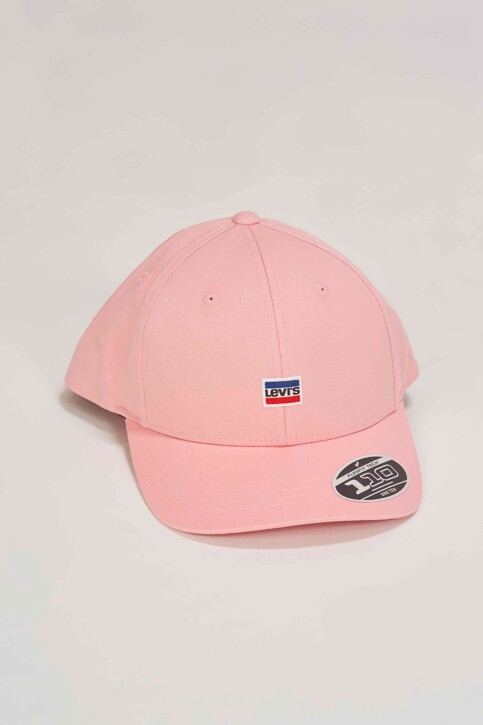 Levi's® Accessories Casquettes rose 230139_81 LIGHT PINK img4