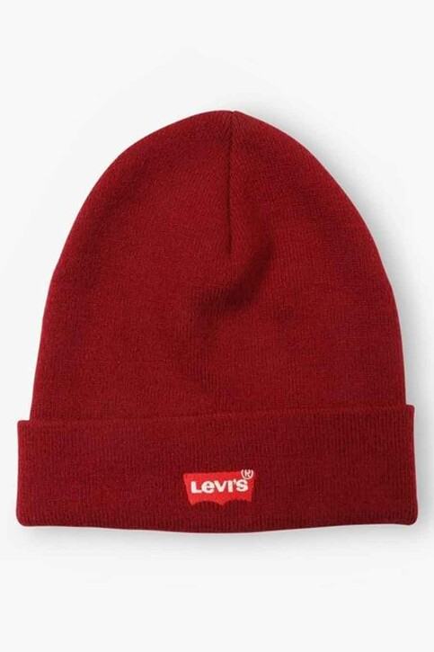 Levi's® Accessories Bonnets bordeaux 2307911184_84 DARK BORDEAU img1