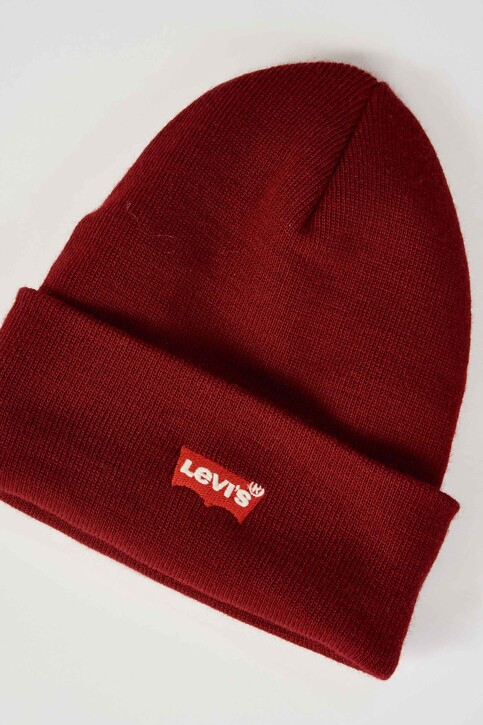 Levi's® Accessories Bonnets bordeaux 2307911184_84 DARK BORDEAU img2