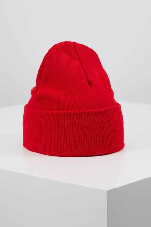 Levi's® Accessories Bonnets rouge 2307911188_88 BRILLIANT RE img2