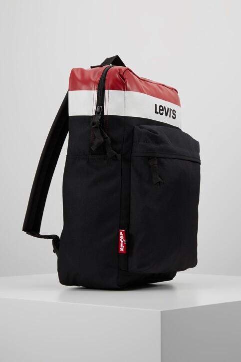 Levi's® Accessories Sacs à dos rouge 230904_88 BRILLIANT RE img2