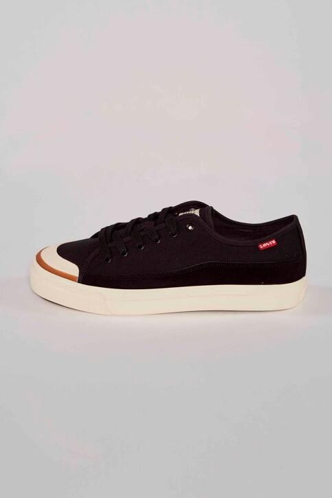 Levi's® Accessories Sneakers zwart 23300659_59 REGULAR BLAC img2