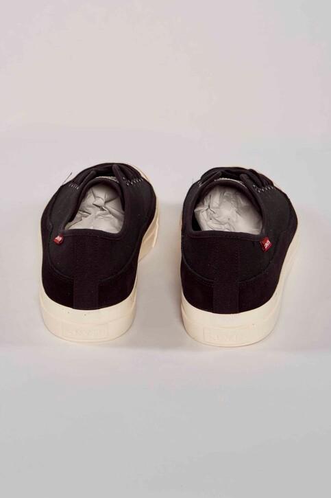 Levi's® Accessories Sneakers zwart 23300659_59 REGULAR BLAC img4