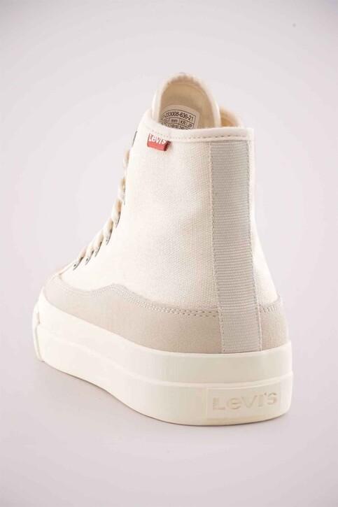Levi's® Accessories Sneakers wit 233008636_21 ECRU img3