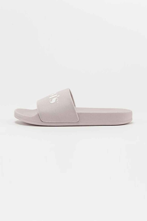 Levi's® Accessories Slippers paars 233026753_40 LILAC img2