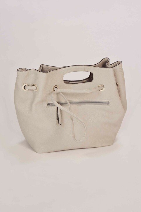 TOM TAILOR Sacoches gris 2502270_GREY img1