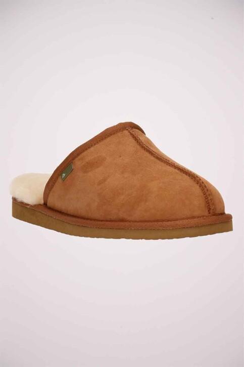 BULLBOXER Schoenen bruin 258001F1LCHESSU87_COGNAC img2