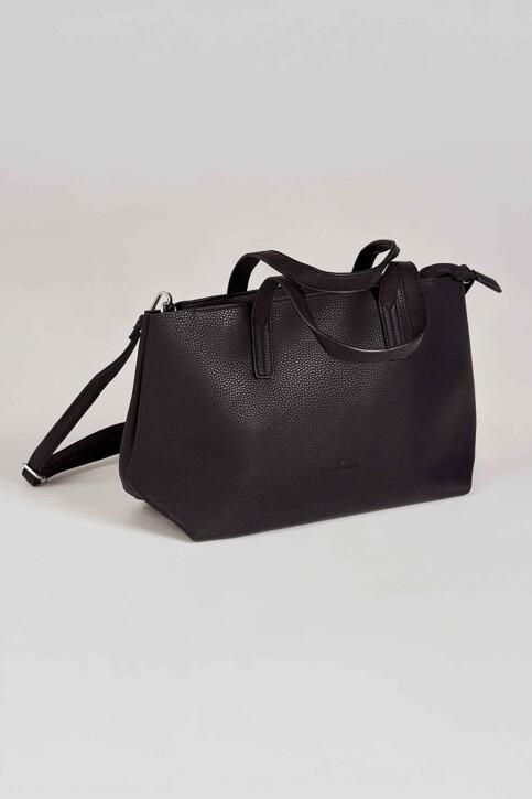 TOM TAILOR Sacoches noir 2610260_60 BLACK img1