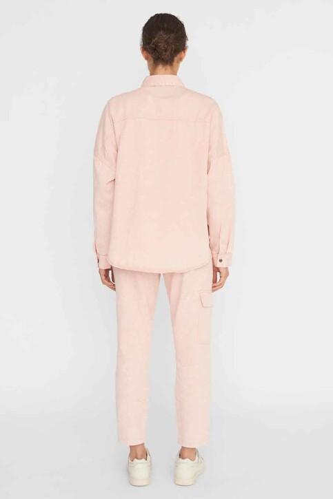 NOISY MAY Hemden (lange mouwen) roze 27014603_MISTY ROSE img3