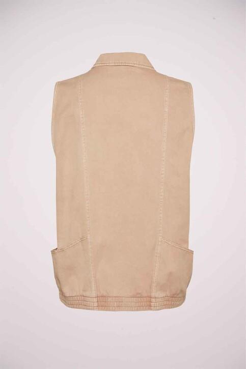 NOISY MAY Blazers beige 27015005_PRALINE img2
