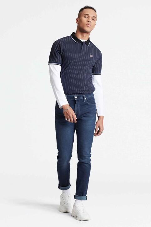 Levi's® Jeans tapered denim 288330406_0406 SAGE OD SU img1
