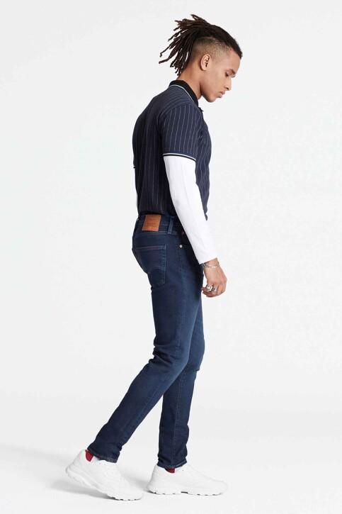 Levi's® Jeans tapered denim 288330406_0406 SAGE OD SU img2