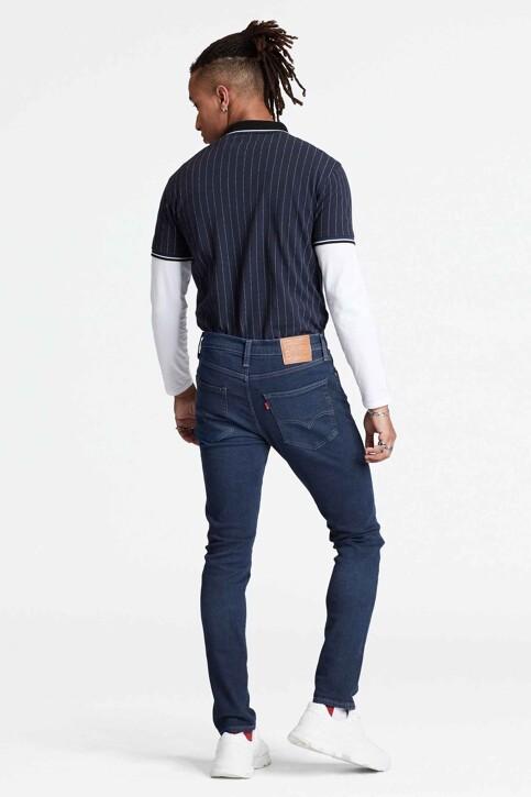 Levi's® Jeans tapered denim 288330406_0406 SAGE OD SU img3