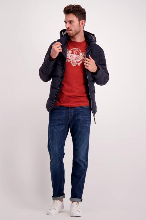 Levi's® Jeans tapered denim 295070234_0234 RAIN SHOWE img2