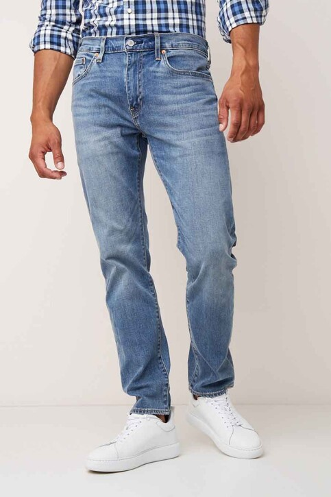Levi's® Jeans tapered denim 295070472_0472 BALTIC ADA img1