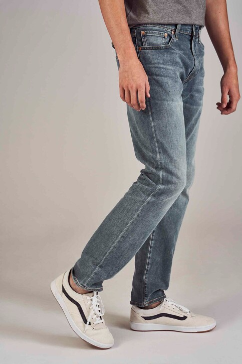 Levi's® Jeans tapered denim 295070472_0472 BALTIC ADA img5