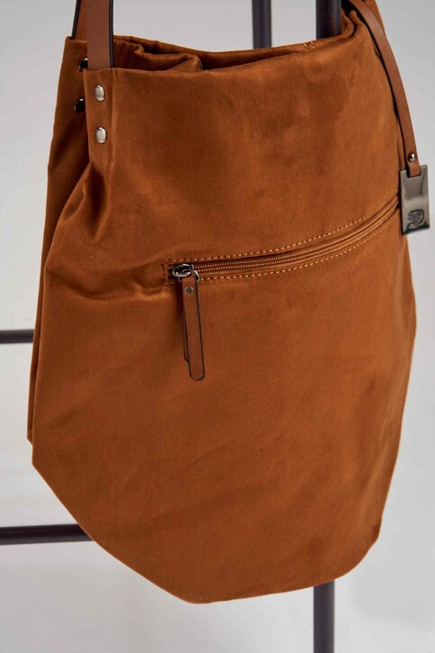 TOM TAILOR Sacoches brun 300537_22COGNAC img3
