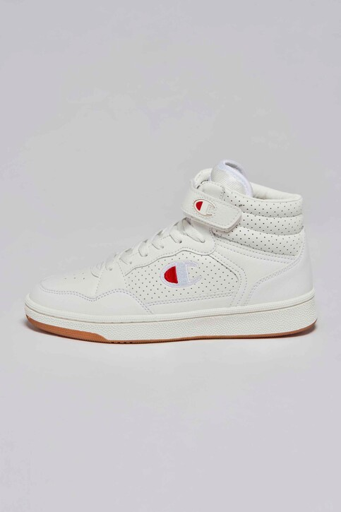 Champion® Sneakers wit 302030311FG_1FG BRIGHT WHIT img2