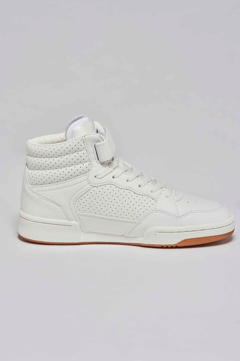 Champion® Sneakers wit 302030311FG_1FG BRIGHT WHIT img3