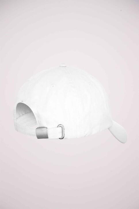 Casquettes blanc 303XP30903_903 img2