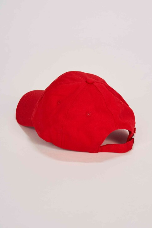 Casquettes rouge 303XP30912_912 img2