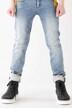 GARCIA Jeans slim 320_2347 LIGHT USED img1