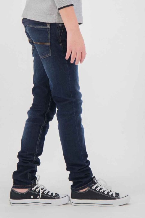 GARCIA Jeans slim denim 320_3262 DEEP BLUE img3