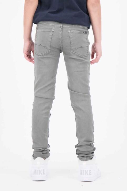 GARCIA Jeans slim gris 320_3438 GARGOYLE img2