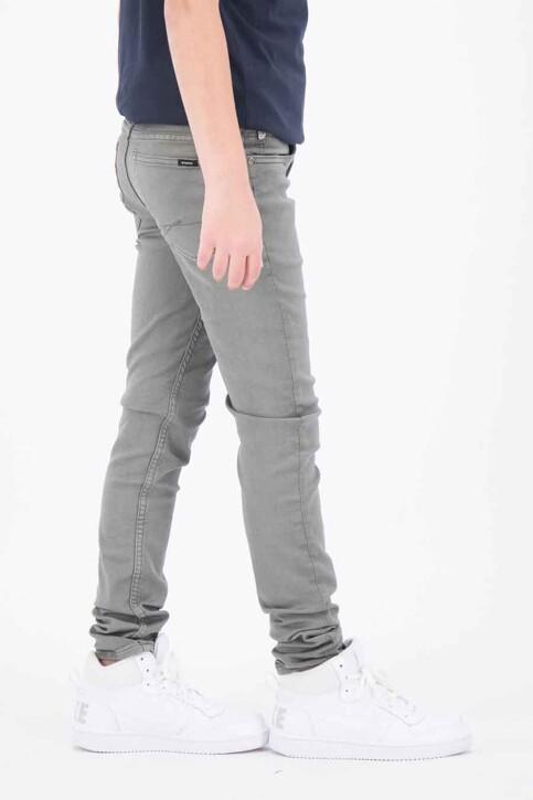 GARCIA Jeans slim gris 320_3438 GARGOYLE img3