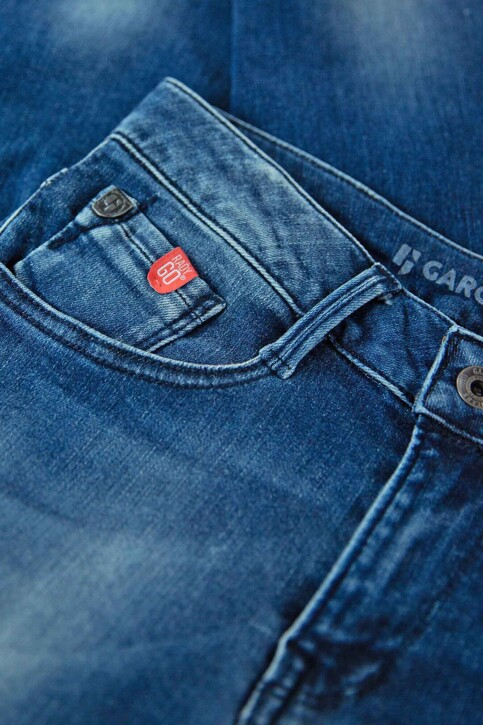 GARCIA Jeans slim denim 323_5803 MEDIUM USE img4