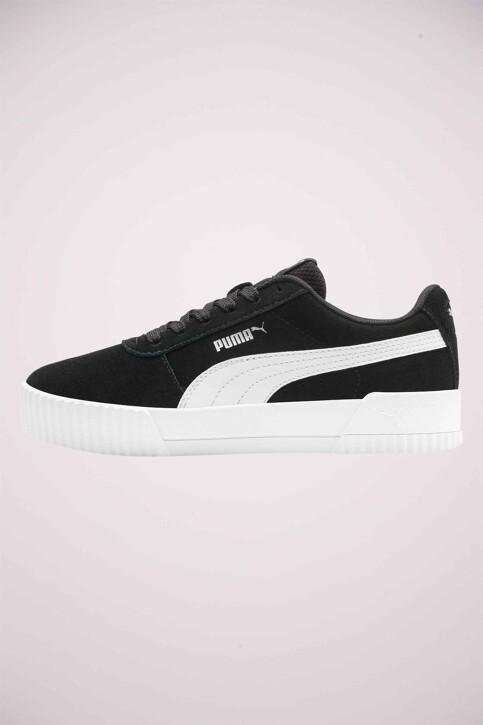 PUMA Sneakers zwart 37303106_06 PUMA BLACK P img1