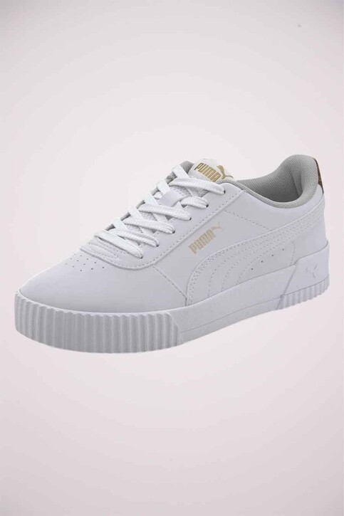 PUMA Sneakers wit 37322803_03 PUMA WHITE P img1