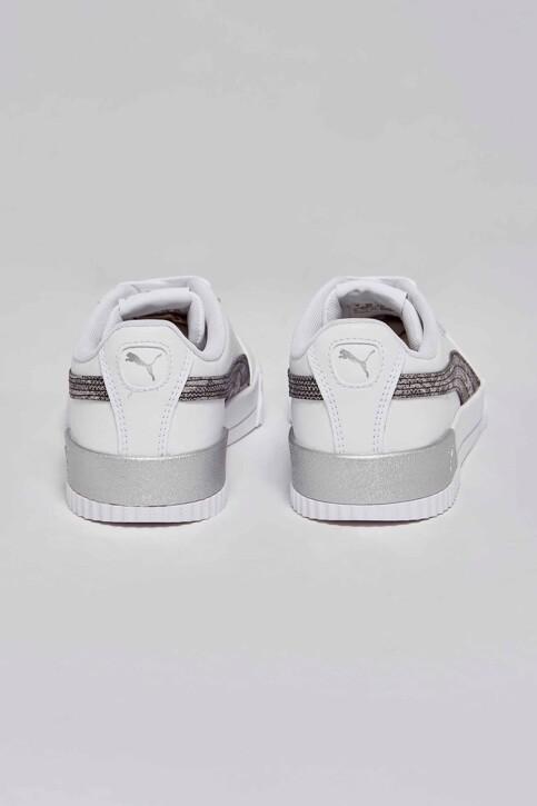PUMA Baskets blanc 37595901_01 PUMA WHITE P img4
