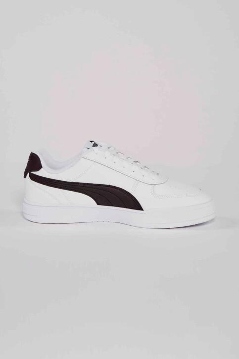 PUMA Sneakers wit 380810_02 WHITE BLACK img3