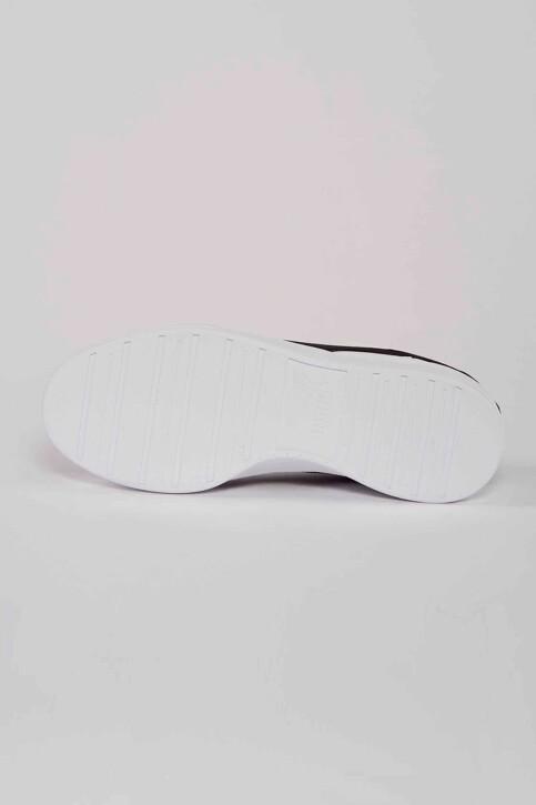 PUMA Sneakers wit 380810_02 WHITE BLACK img5