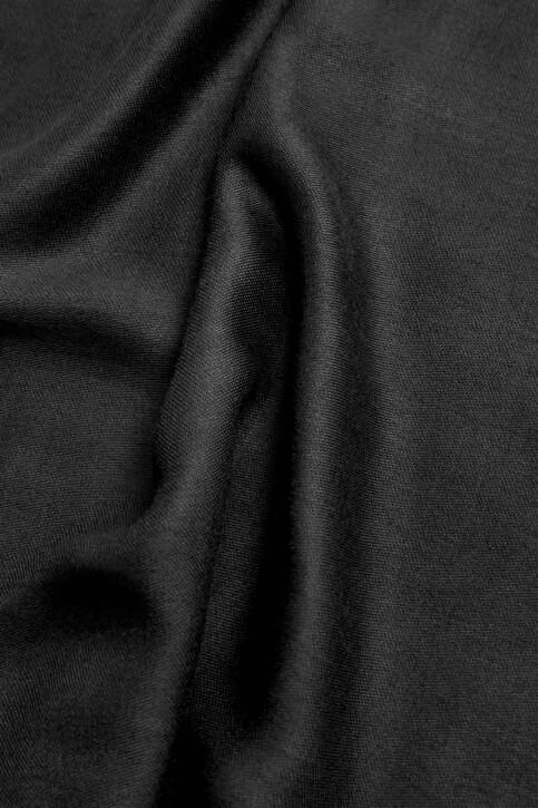 Mango Foulards noir 43065781_MNG_19_BLACK img3