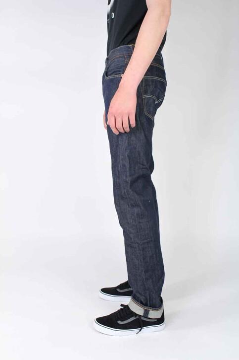 Levi's® Jeans straight denim 501_0162MARLON img2