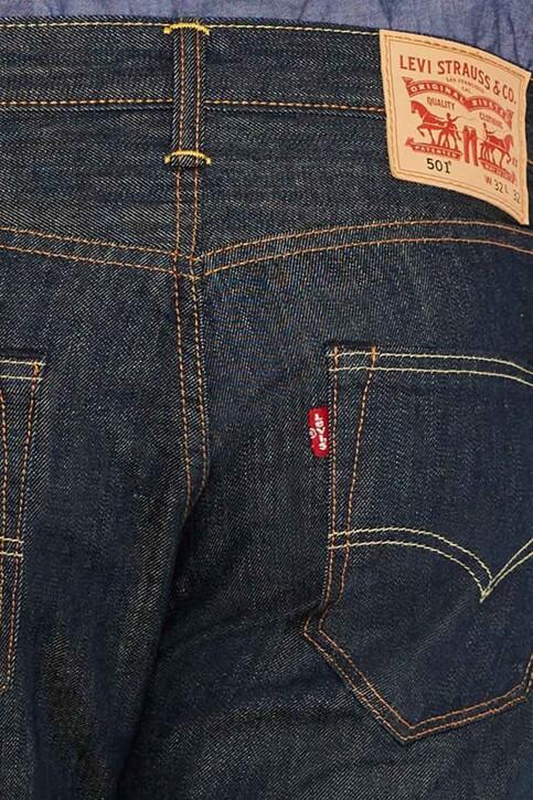 Levi's® Jeans straight denim 501_0162MARLON img6