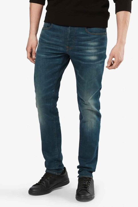 G-Star RAW Jeans slim denim 510019118071_071BELN MED AG img1