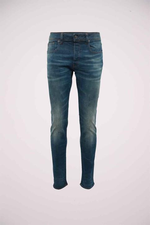 G-Star RAW Jeans slim denim 510019118071_071BELN MED AG img5
