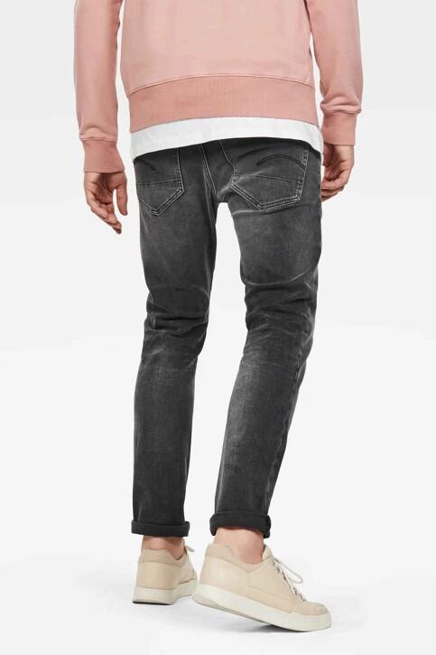 G-Star RAW Jeans slim grijs 51001B479_A800ANTIC CHAR img2