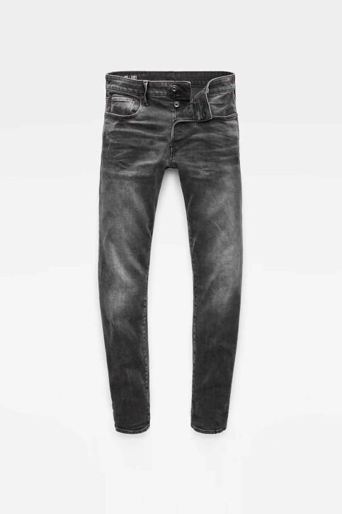 G-Star RAW Jeans slim grijs 51001B479_A800ANTIC CHAR img4