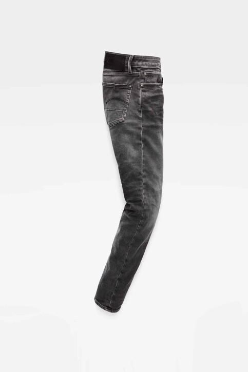 G-Star RAW Jeans slim grijs 51001B479_A800ANTIC CHAR img5